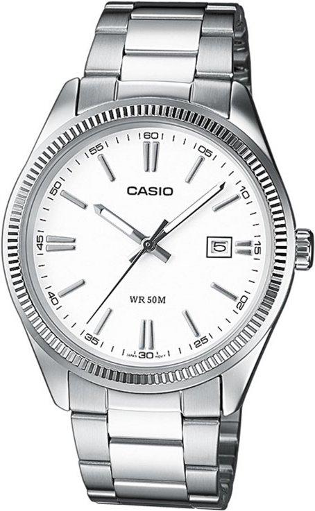 Оригинальные часы Casio Standart MTP-1302D-7A1VEF