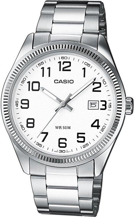 Оригинальные часы Casio Standart MTP-1302D-7BVEF