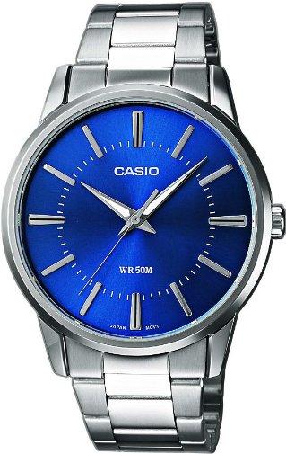 Оригинальные часы Casio Standart MTP-1303PD-2AVEF