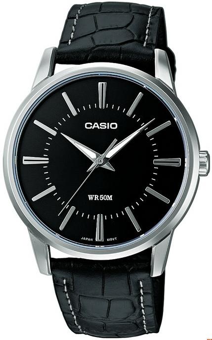 Оригинальные часы Casio Standart MTP-1303PL-1AVEF
