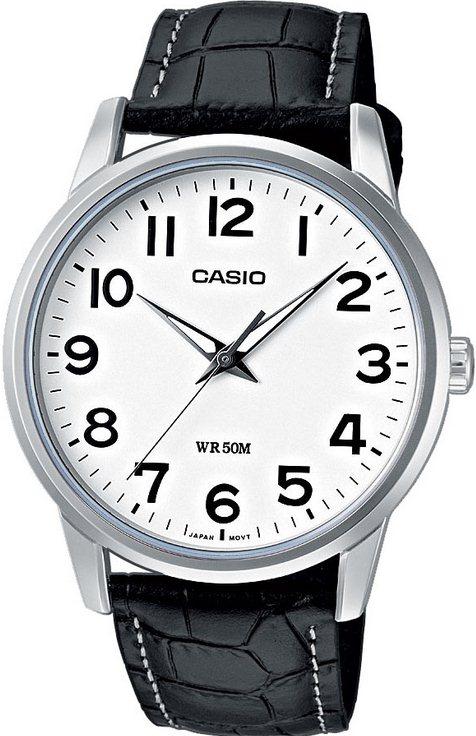 Оригинальные часы Casio Standart MTP-1303PL-7BVEF