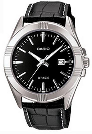 Оригинальные часы Casio Standart MTP-1308L-1AVDF