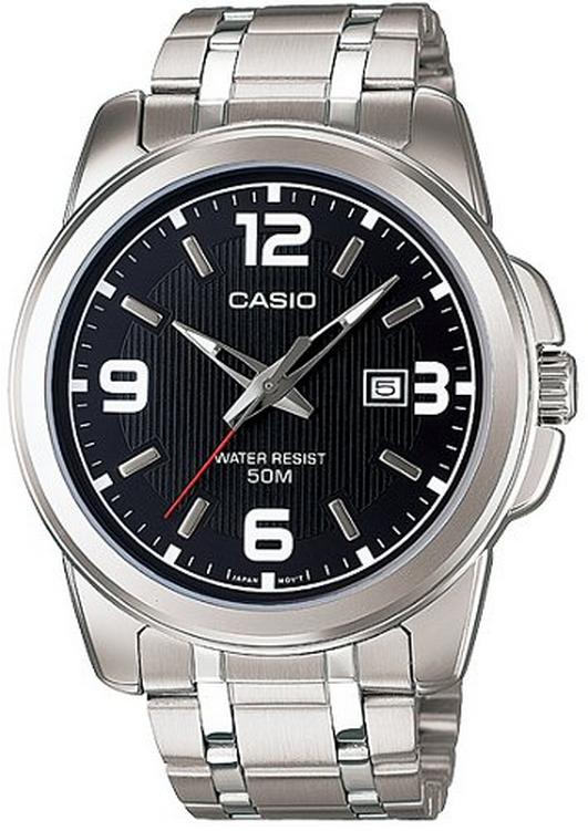 Оригинальные часы Casio Standart MTP-1314PD-1AVEF