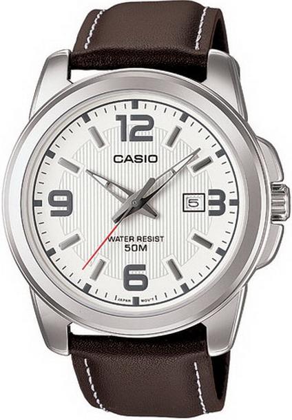 Оригинальные часы Casio Standart MTP-1314PL-7AVEF