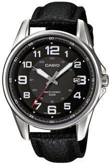 Оригинальные часы Casio Standart MTP-1372L-1BVEF