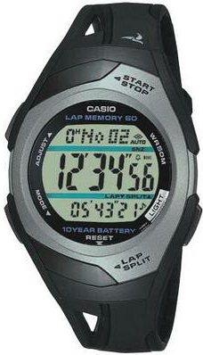 Оригинальные часы Casio Ladies STR-300C-1