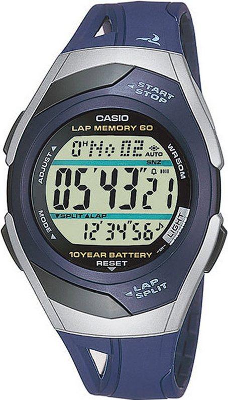 Оригинальные часы Casio Ladies STR-300C-2VER