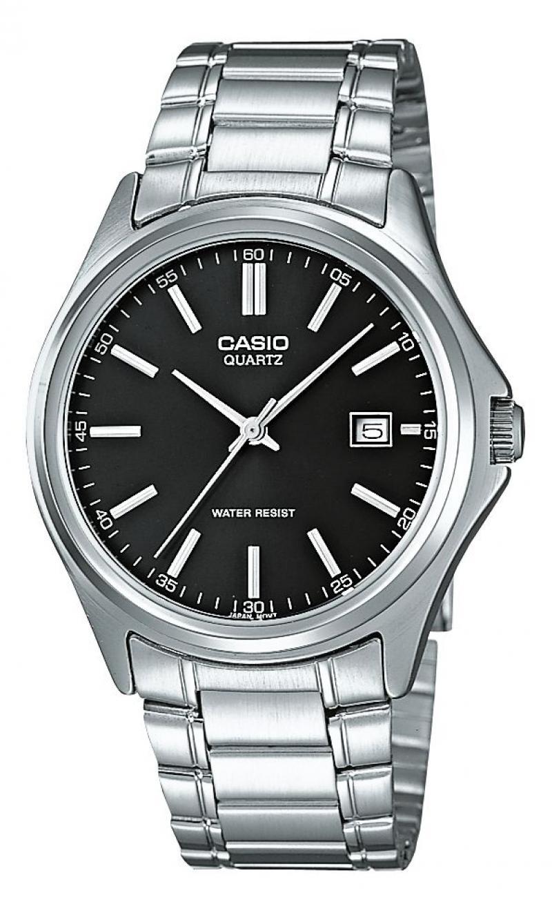 Оригинальные часы Casio Standart MTP-1183PA-1AEF