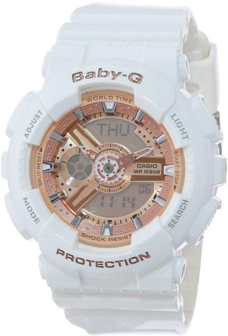 Детские часы Casio Baby-G BA-110-7A1ER