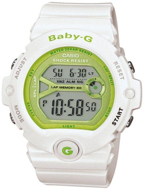 Детские часы Casio Baby-G BG-6903-7ER