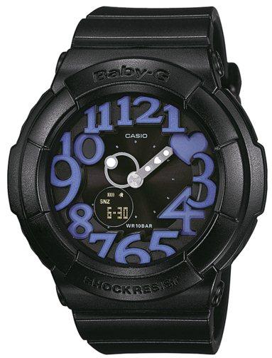 Детские часы Casio Baby-G BGA-134-1BER