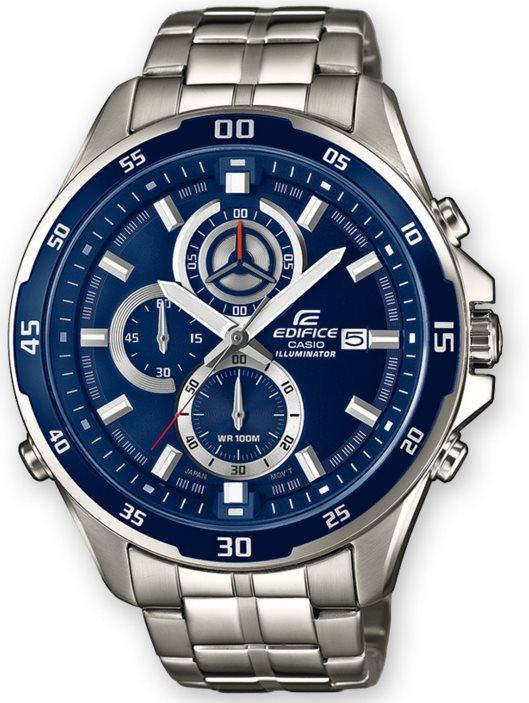 Оригинальные часы Casio Edifice EFR-547D-2AVUEF
