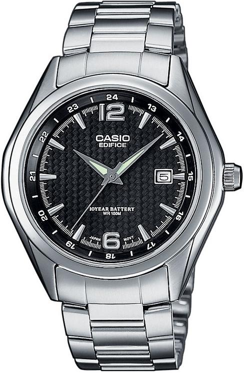Оригинальные часы Casio Edifice EF-121D-1AVEF