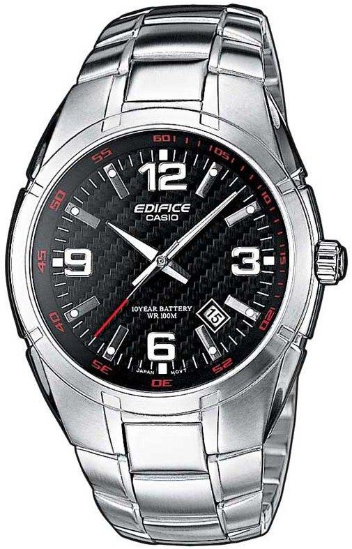 Оригинальные часы Casio Edifice EF-125D-1AVEF