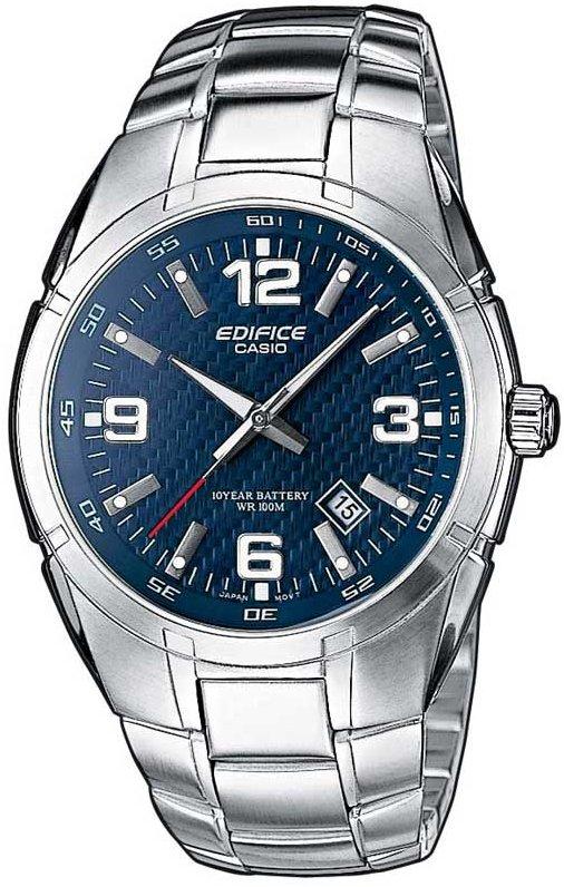 Оригинальные часы Casio Edifice EF-125D-2AVEF