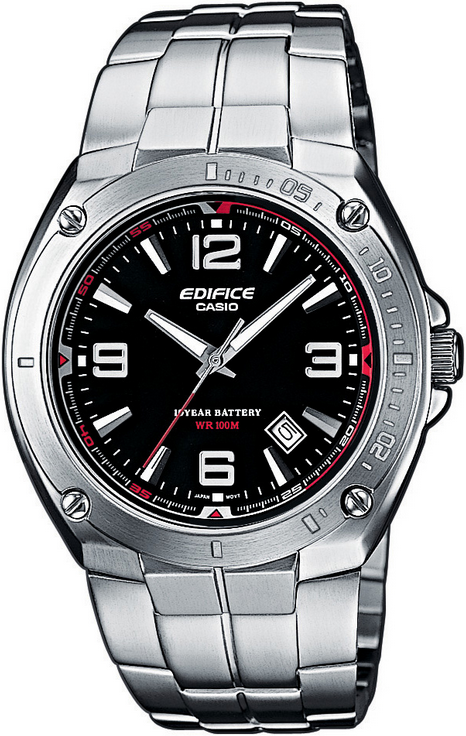 Оригинальные часы Casio Edifice EF-126D-1AVEF