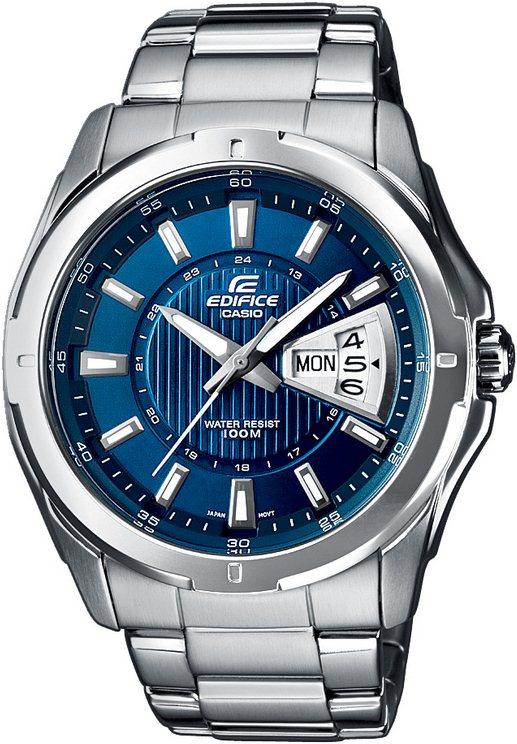 Оригинальные часы Casio Edifice EF-129D-2AVEF