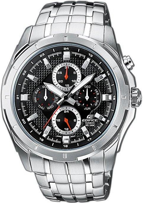 Оригинальные часы Casio Edifice EF-328D-1AVEF
