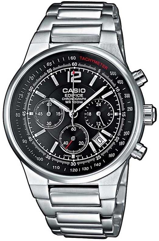 Оригинальные часы Casio Edifice EF-500D-1AVEF