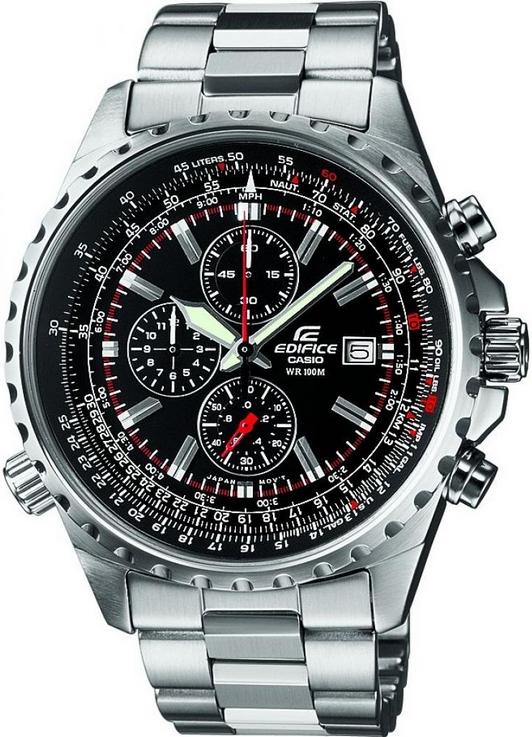 Оригинальные часы Casio Edifice EF-527D-1AVEF