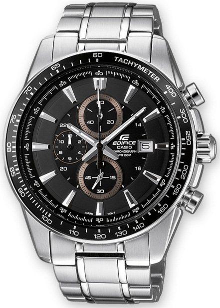Мужские часы Casio Edifice EF-547D-1A1VEF