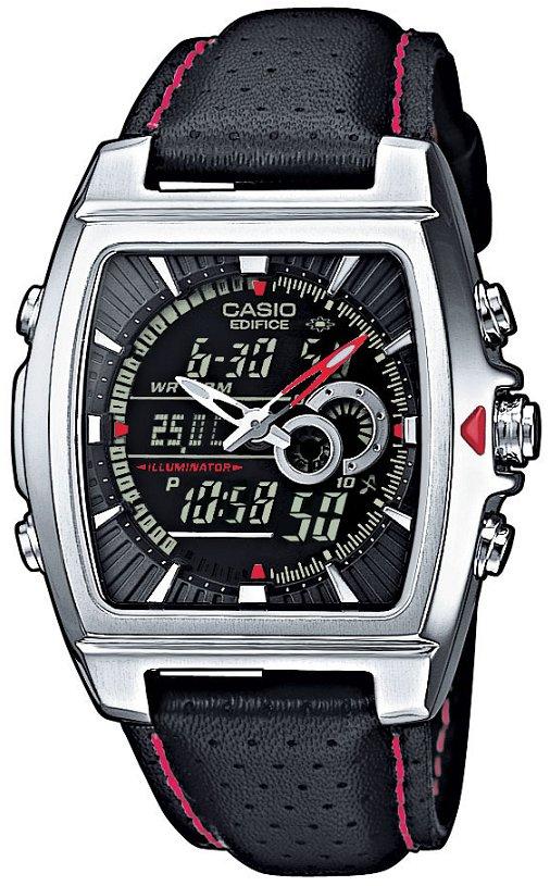 Оригинальные часы Casio Edifice EFA-120L-1A1VEF