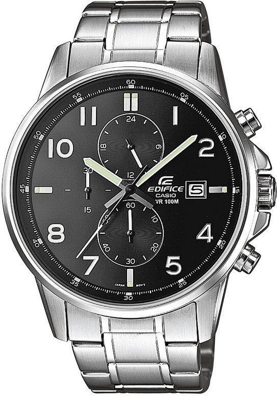 Оригинальные часы Casio Edifice EFR-505D-1AVEF