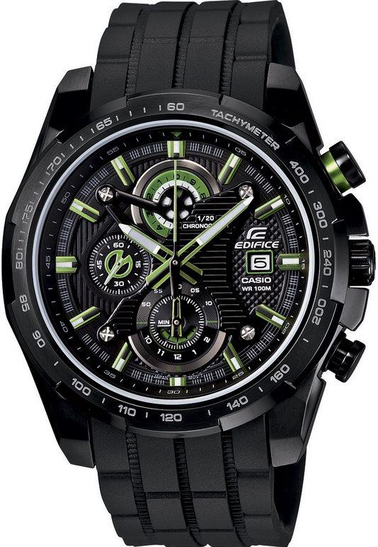 Оригинальные часы Casio Edifice EFR-523PB-1AVEF