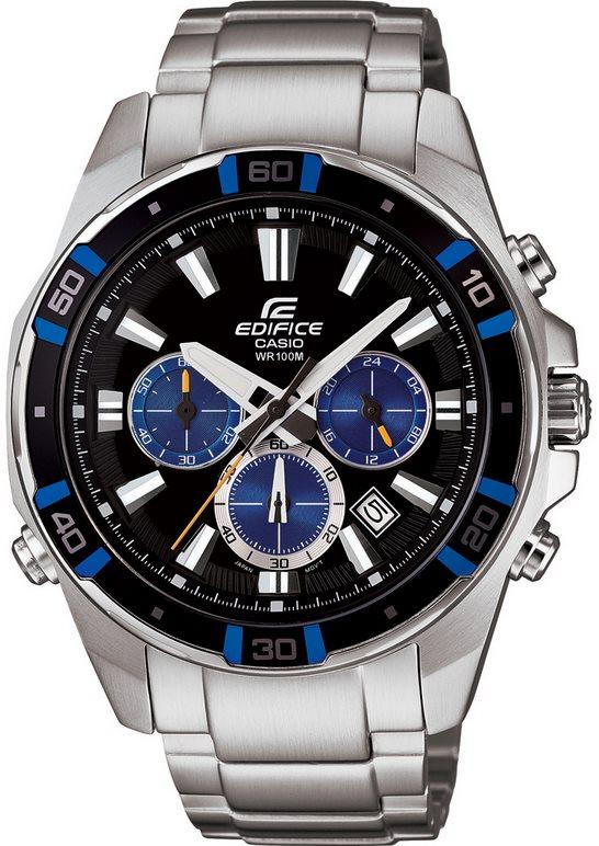 Оригинальные часы Casio Edifice EFR-534D-1A2VEF