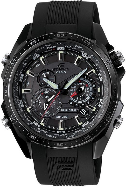 Оригинальные часы Casio Edifice EQS-500C-1A1ER