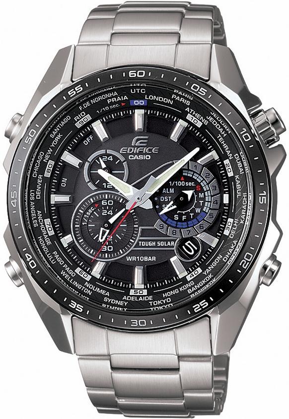 Оригинальные часы Casio Edifice EQS-500DB-1A1ER