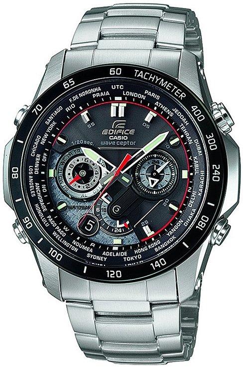 Оригинальные часы Casio Edifice EQW-M1000DB-1AER