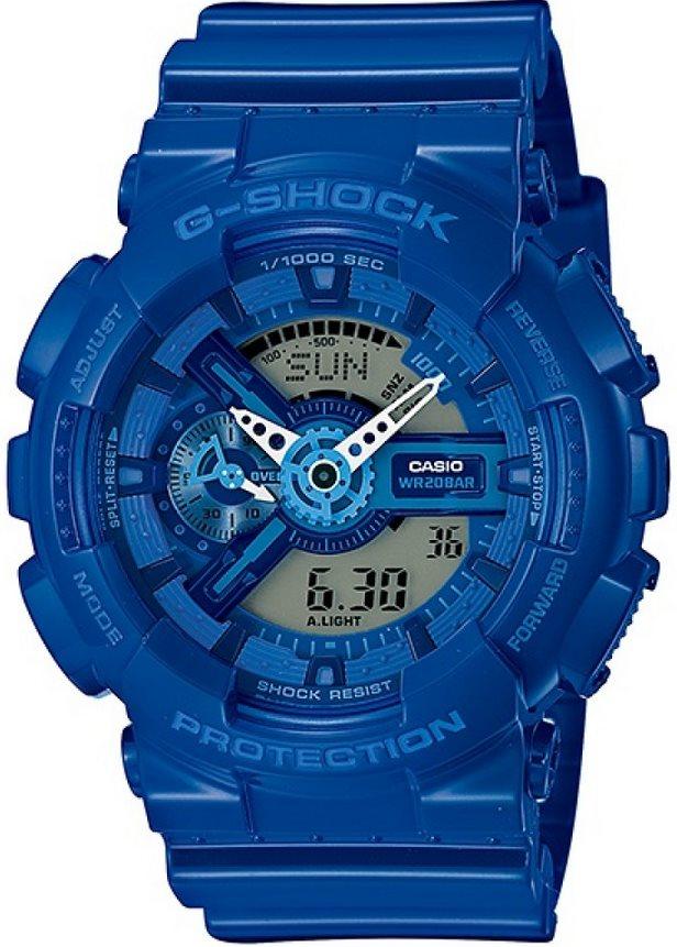 Оригинальные часы Casio G-Shock GA-110BC-2AER