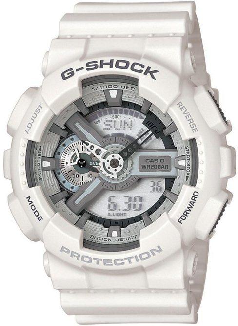 Оригинальные часы Casio G-Shock GA-110C-7AER