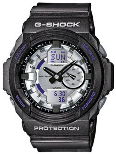 Оригинальные часы Casio G-Shock GA-150MF-8AER