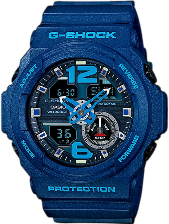 Оригинальные часы Casio G-Shock GA-310-2AER
