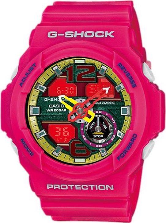 Оригинальные часы Casio G-Shock GA-310-4AER