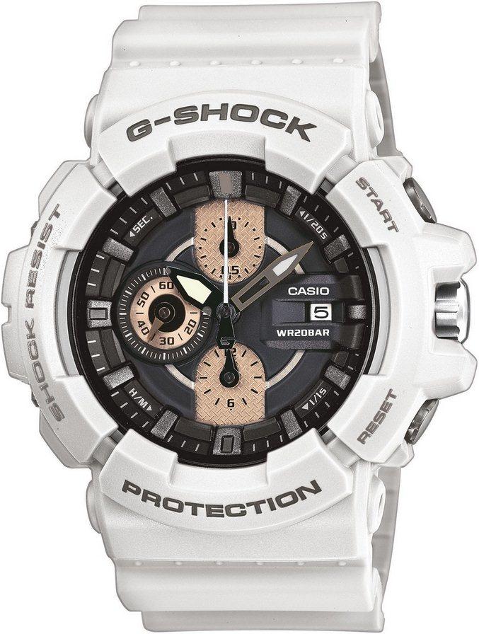 Оригинальные часы Casio G-Shock GAC-100RG-7AER