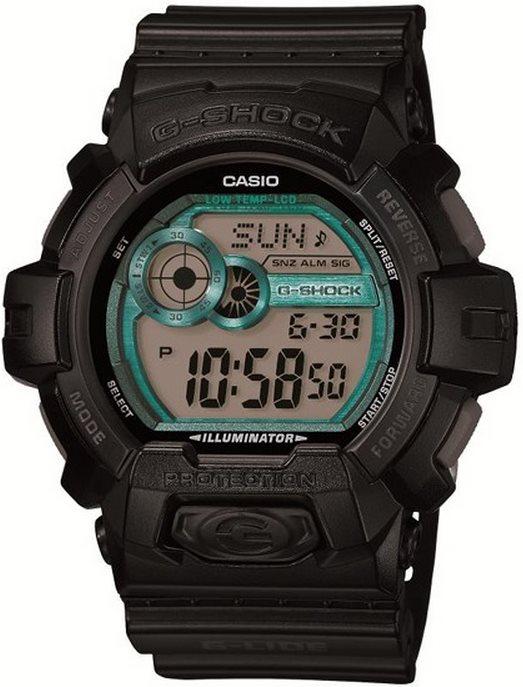 Оригинальные часы Casio G-Shock GLS-8900-1ER