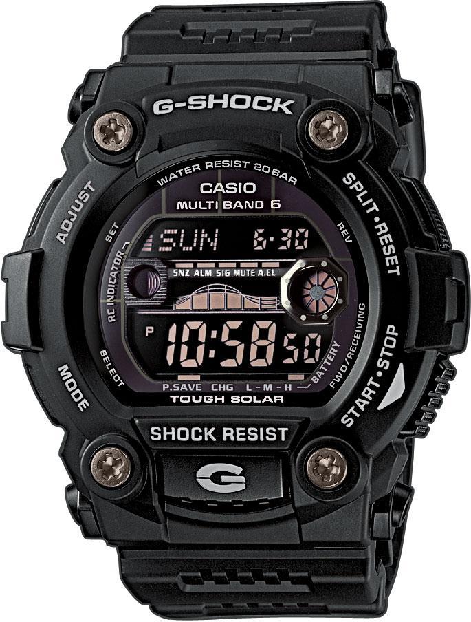 Оригинальные часы Casio G-Shock GW-7900B-1ER