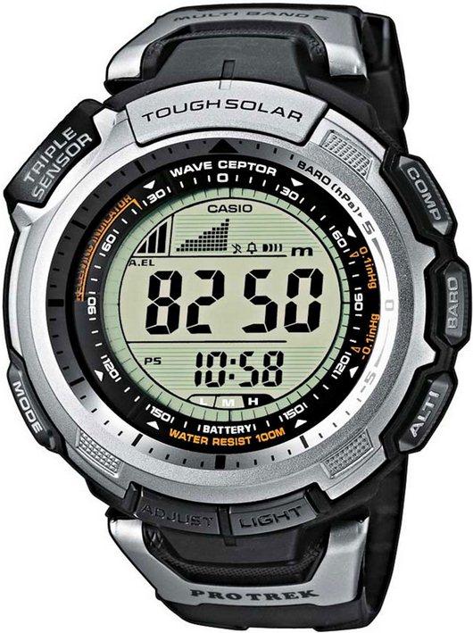 Оригинальные часы Casio Pro-trek PRW-1300-1VER