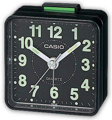 Оригинальные часы Casio Alarm clocks TQ-140-1EF