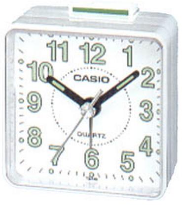 Оригинальные часы Casio Alarm clocks TQ-140-7