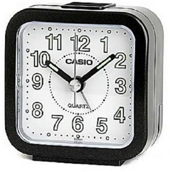 Оригинальные часы Casio Alarm clocks TQ-141-1