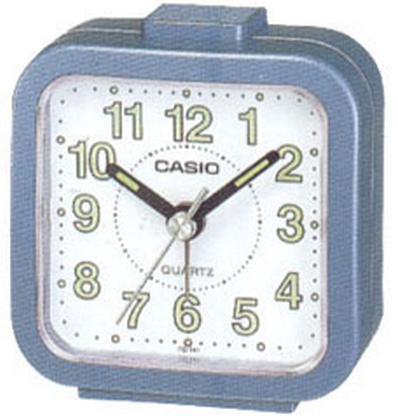 Оригинальные часы Casio Alarm clocks TQ-141-2EF