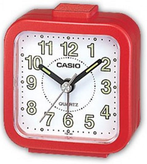 Оригинальные часы Casio Alarm clocks TQ-141-4