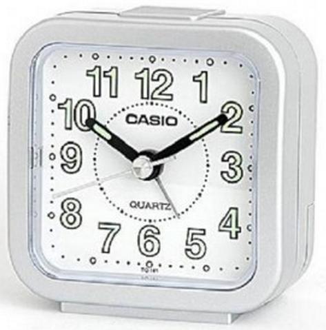 Оригинальные часы Casio Alarm clocks TQ-141-8