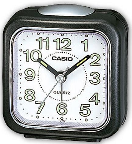 Оригинальные часы Casio Alarm clocks TQ-142-1