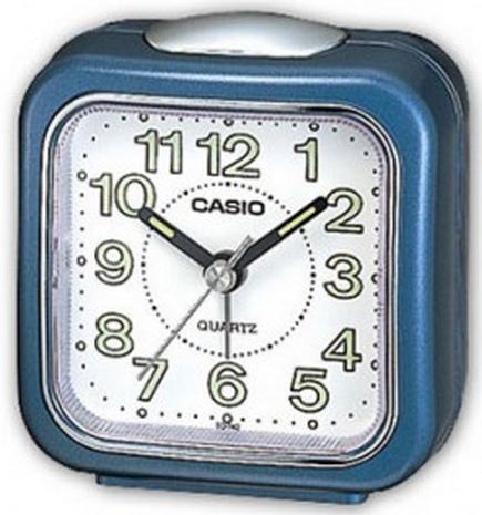 Оригинальные часы Casio Alarm clocks TQ-142-2