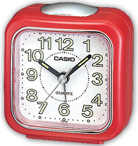 Оригинальные часы Casio Alarm clocks TQ-142-4